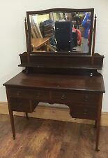 Dressing Table Chest of Drawers