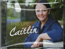 CAITLIN - THIS LIFE - CD