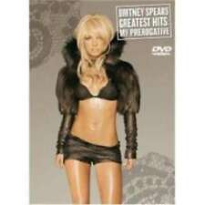 SPEARS BRITNEY GREATEST HITS: MY PREROGATIVE CD NEW