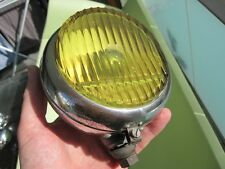 NOTEK FOG LIGHT LAMP PORSCHE 356 550 MERCEDES BENZ 230 300 SL VW SPLIT BUG SAMBA
