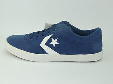 Converse Wells OX Leather 131 Men's Sneakers Skater Shoes Chucks Size uk 16-18,5