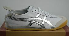 Asics Onitsuka Tiger Mexico 66 men's shoes Trainers Leather Sports BOXED
