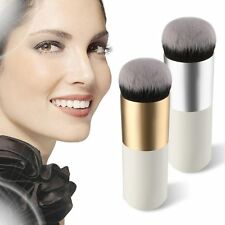Pro Chunky Makeup Beauty Cosmetic Face Powder Blush Brush Foundation Brush Tool