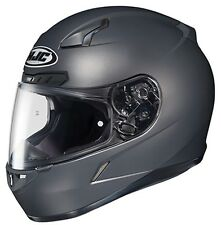 HJC CL-17 Matte Full Face Motorcycle Helmet Matte Anthracite FREE SHIPPING!