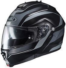 HJC IS-Max II Style Full Face Modular Motorcycle Helmet FREE SHIPPING!