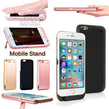 10000mAh External Power Bank Backup Charger Battery Case Cover For iPhone 7 Plus