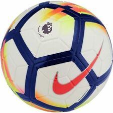 Nike Strike Premier League Football Ball 2017/2018 Size 1 Size 3 Size 4 Size 5