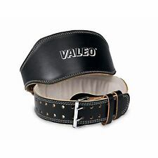 Valeo Leather Lifting Belt, 4 Inches - Select Size