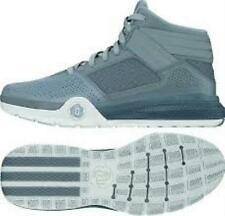 Adidas D Rose 773 IV Mens Basketball Shoe Grey/White D69432
