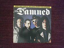 ''THE DAMNED  '' -THE BEST OF  --UK ISSUE 1979