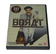 Borat - Cultural Learnings Of America For Make Benefit Glorious Nation Of...
