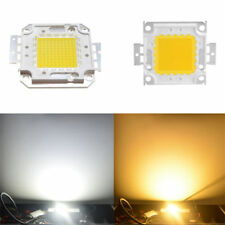 High Power 50W LED chip bulb lighlamp DIY White 3800LM 6500K S*