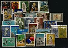 Greece 1965  Complete Year set MNH **  Catalog Value 12.00 Euro!!!