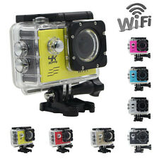 SJ8000 4K WIFI 1080P Ultal HD MINI Sports Action DV Recorder Camera Camcorder