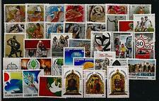 Greece 1986  Complete Year set MNH **  Catalog Value 57.00 Euro!!!