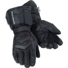 Tour Master Men's Synergy 2.0 Heated Leather Motorcycle Gloves