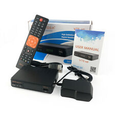 DVB-S2 V7 HD Audio Decoder Digital Satellite Receiver TV Box Wifi USB PVR HDMI