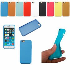 New Latticed Soft TPU Silicone Gel Back Case Skin Cover For Apple iPhone 6 4.7""