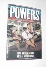 Powers Definitive Collection Vol 4 HC NM 1st print Bendis Oeming Shrinkwrapped