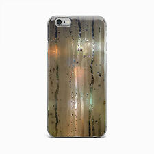 Water Drop Raindrop Hard Case Cover For Apple iPhone 4 4S 5 5S 5c SE 6 6S 7 Plus