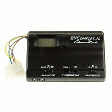 NEW COLEMAN MACH RV COMFORT AC COOLING ONLY DIGITAL WALL THERMOSTAT 8330-346