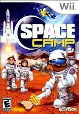 Space Camp (Nintendo Wii, 2009)