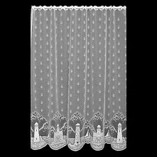 Heritage Lace Lighthouse Curtain Panel