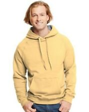 Hanes Men's Nano Premium Lightweight Pullover Hoodie - 14 COLORS - S-3XL