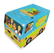 SCOOBY DOO,Where Are You!--COMPLETE SERIES  (DVD 2012,8-DISC SET)  BRAND NEW!!!