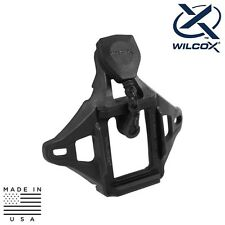 Wilcox 56100G35 3-Hole Shroud & Lanyard Assembly - MICH / ACH / PASGT / LWH