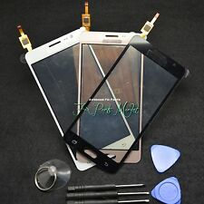 A++ New Front Glass Screen Touch Digitizer For Samsung Galaxy On5 Duos G5500