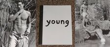 """Abercrombie & Fitch Journal: """"Young"""" / 1st Edition!"""