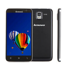 Lenovo A806 A8 Octa Core 4G Smart Mobile Phone MTK6592 Android 4.4 16G GPS IPS