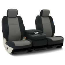 Ford F-150 Coverking Custom Tailored Front Neosupreme Seat Covers