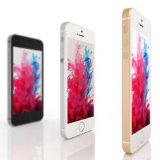 "Original Apple iPhone 5S/4S- 8G/16GB 32GB ""Factory Unlocked""- No fingers sensor"