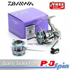 Daiwa Procaster A Saltwater Fishing Reel + Spare Spool - 2000 2500 3000 or 4000