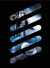 Ghost in the Shell: Stand Alone Complex - Vol. 1 (DVD, 2004, 2-Disc Set,...