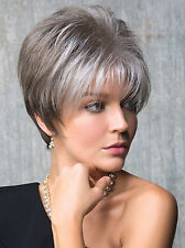 SAMY Wig by RENE OF PARIS, **ALL COLORS!** Short Spiky Cut, NEW!