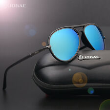 2017 Fashion Designer Polarized Sunglasses Mens Outdoor Driving Mirrored Eyewear