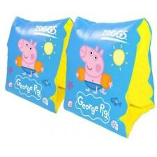 Peppa Pig Armbands (2-6 Years)