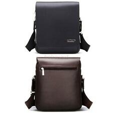 Fashion Men Leather Handbag Messenger Shoulder Briefcase Business Holder NEW