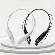 Wireless Bluetooth Headset Stereo Headphone Sport Earphone Handfree for iPhone q