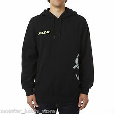 NEW WITH TAGS Fox Racing SNATCHED UP PULLOVER HOODIE BLACK LARGE-2XLARGE LIMITED