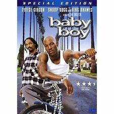 Baby Boy (DVD, 2001, Special Edition)