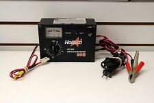 Hobbico 905 AC/DC Variable Rate Charger, RC, Auto, Airplane, Truck, 12v/110v