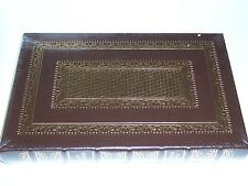 easton press SILAS MARNER George Eliot - MINT SEALED