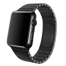 PROMOTION LINK 316L Stainless Steel Watch Strap 1:1 Original Band Fr Apple Watch