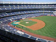 (2) New York (NY) Yankees v Cleveland Indians tickets (8/28/17) Row 1