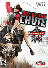 PBR Out of the Chute (Nintendo Wii, 2008)