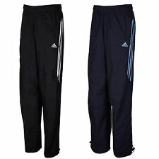 Adidas Neptune Mens Training Running Sports Fitness Trousers Pants UK Sizes S-XL